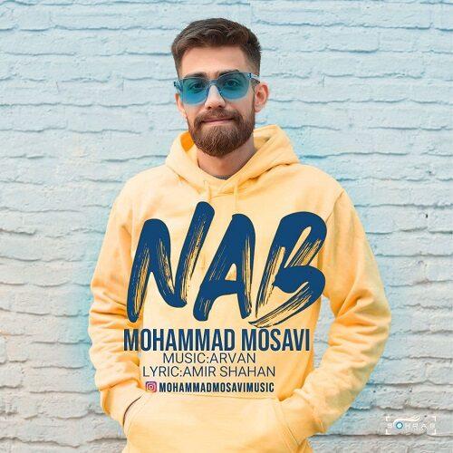 دانلود موزیک جدید محمد موسوی ناب